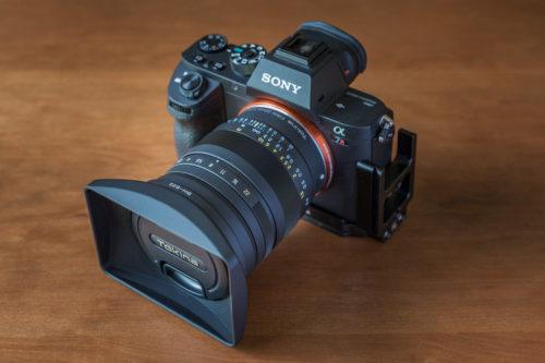 Tokina Firin 20mm f/2 MF FE Review
