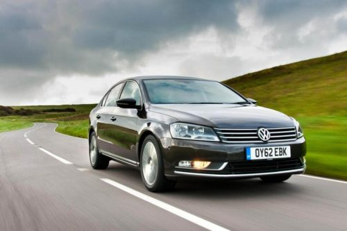 Volkswagen Passat Highline technology, drive review: The privilege of comfort