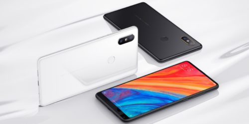 Xiaomi Mi Mix 2S initial review: Dual cameras in a bezel-free design at a surprise price