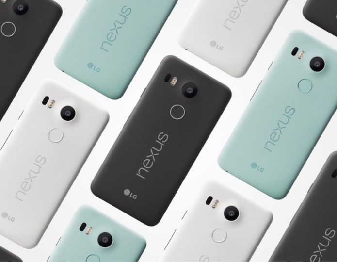7 Things to Know About the May Nexus 5X Android 8.1 Update
