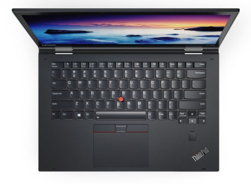 The new Lenovo ThinkPad X1 Yoga (3rd Gen, 2018) high-end business series – prices, specs, features and configurations