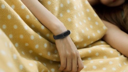 And finally: Xiaomi Mi Band 3 tipped for Shenzen event reveal