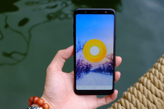 Samsung Galaxy A6 (2018) Review: A for Awesome?