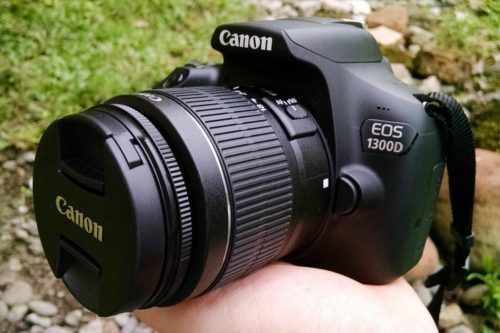 Best Lenses for Canon T6 / 1300D DSLR Camera