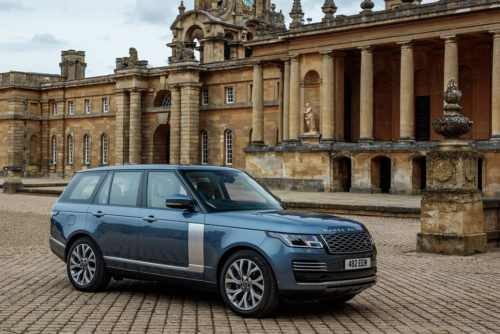 Range Rover P400e review: Is this plug-in hybrid the best 4×4 by far?