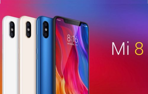 Xiaomi Mi 8: yet another phone you wished you could buy