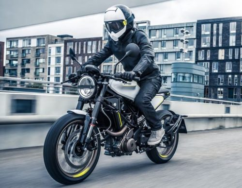 2018 Husqvarna Vitpilen & Svartpilen 401 First Ride Review