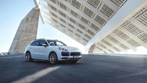 2019 Porsche Cayenne E-Hybrid first-drive: ticks all the boxes