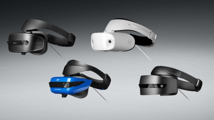 Full SteamVR support doesn't fix Windows Mixed Reality's early access feel