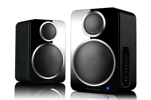 Wharfedale DS-2 Review