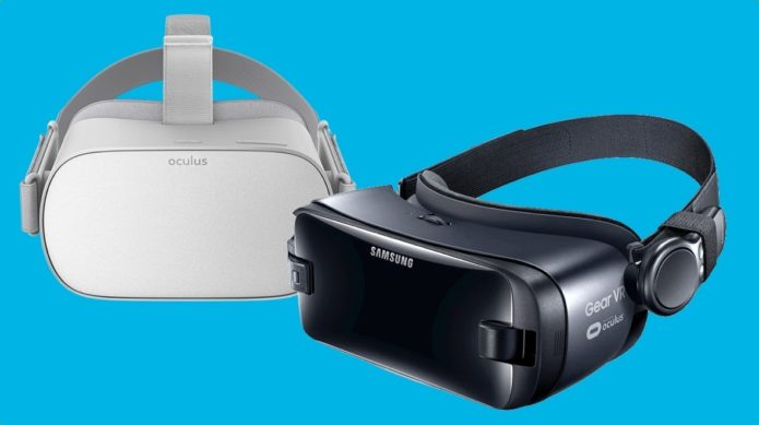 Oculus Go v Samsung Gear VR: What is the best beginner-friendly VR headset?