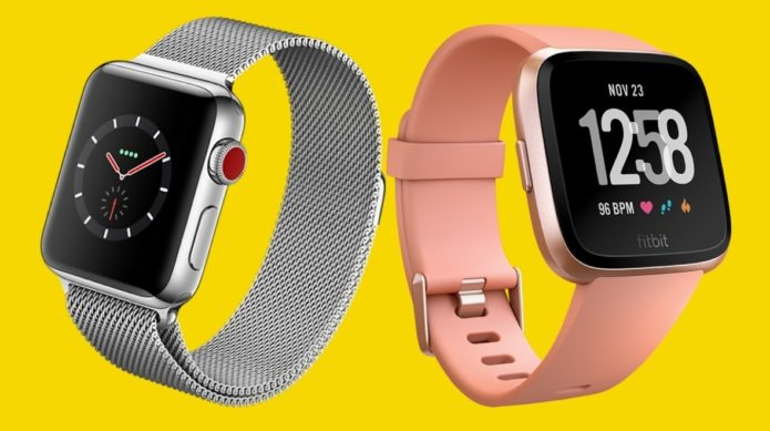Wear OS v Fitbit OS: Let the smartwatch OS battle commence