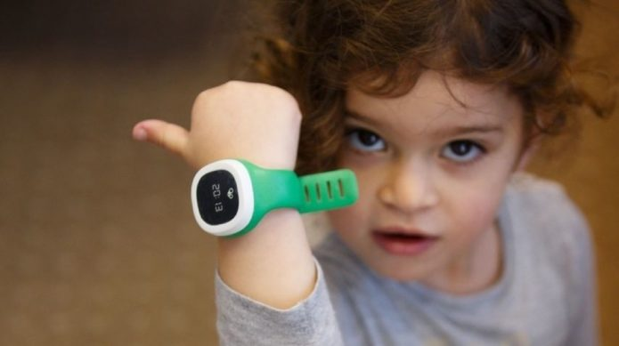 The best kids trackers 2018 : Using wearables to keep your child safe