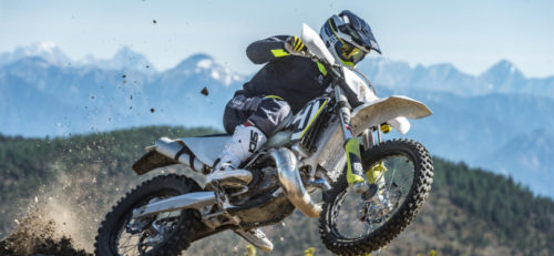 2019 Husqvarna Off-Road And Dual-Sport Model Lineup First Look
