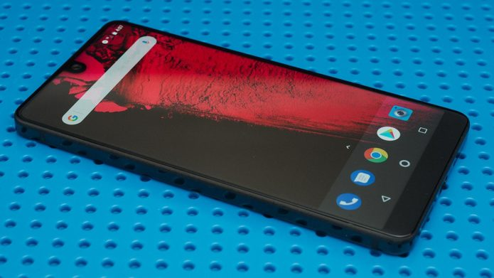 Essential PH-1 updates shows why we need more Essential phones