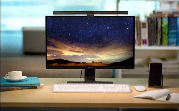 BenQ ScreenBar review: Why didn't someone think of this sooner?