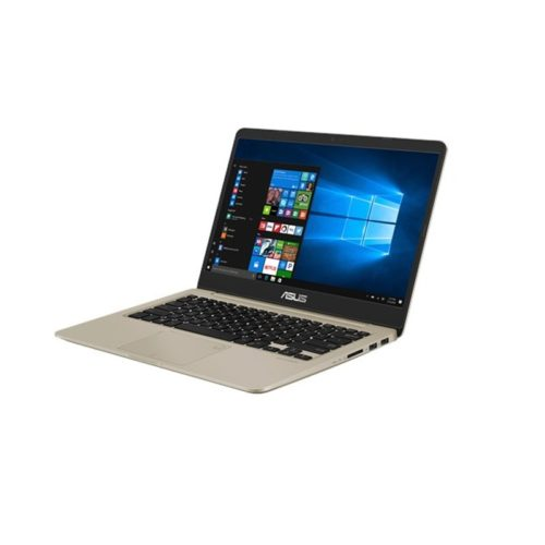 Asus VivoBook S410U Review