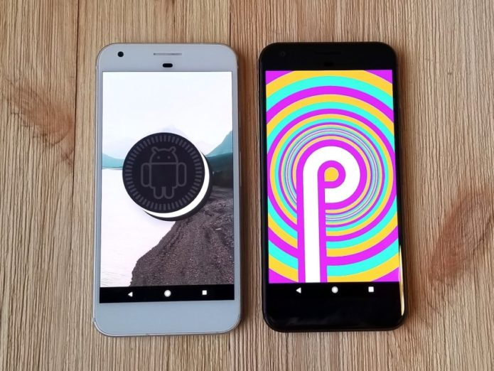 Pixel & Nexus May Android 8.1 Update: What to Know