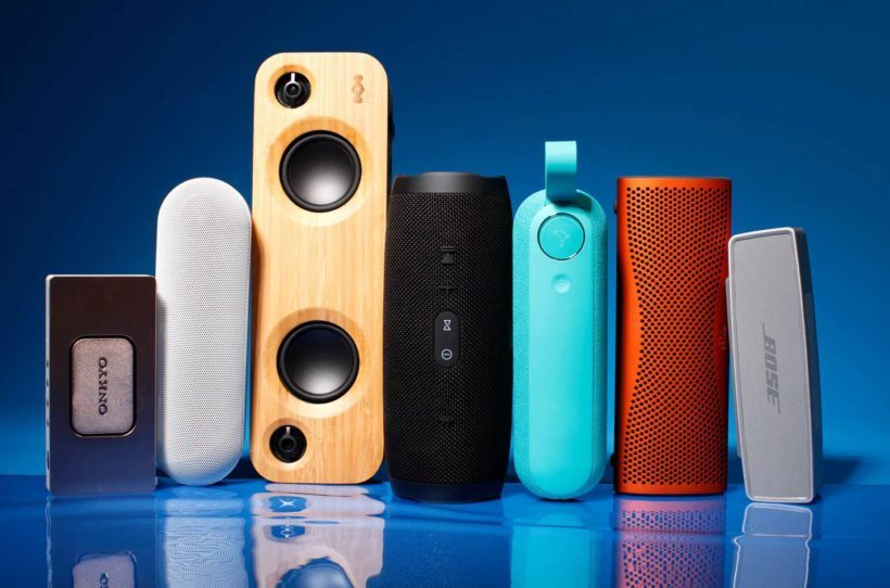 ff73158eb5 20 Best Bluetooth Speakers 2018  The best speakers tested and reviewed