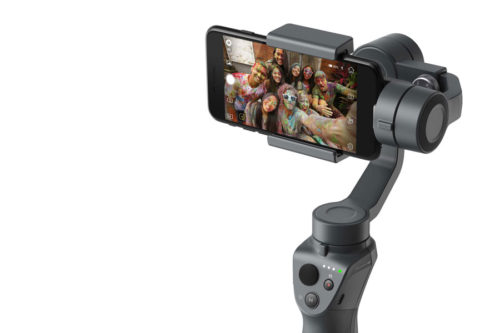 DJI Osmo Mobile 2 – Smartphone Gimbal Review (with video)