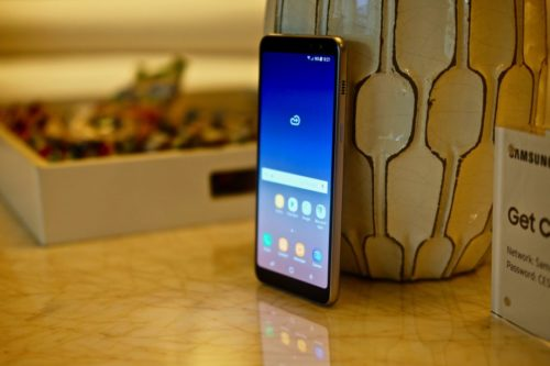 Samsung Galaxy A6 vs Galaxy A8: What's the difference?