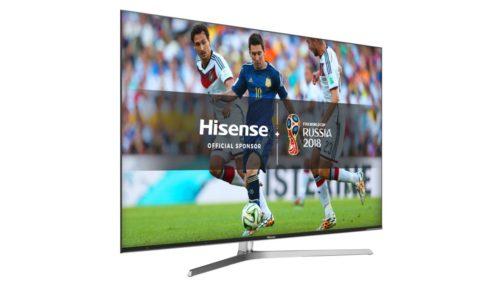 Hisense U7A Review