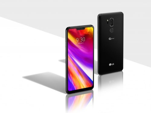 LG G7 ThinQ vs Huawei P20 specs comparison