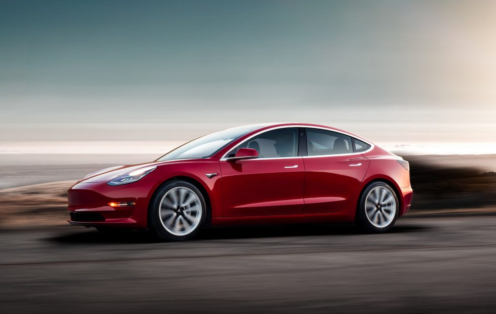 Tesla Model 3 Performance and AWD specs, price, and Musk's ...