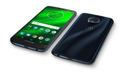 Motorola Moto G6 Plus review: A big deal?