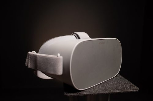 Oculus Go Review: What is this affordable VR headset lacking?