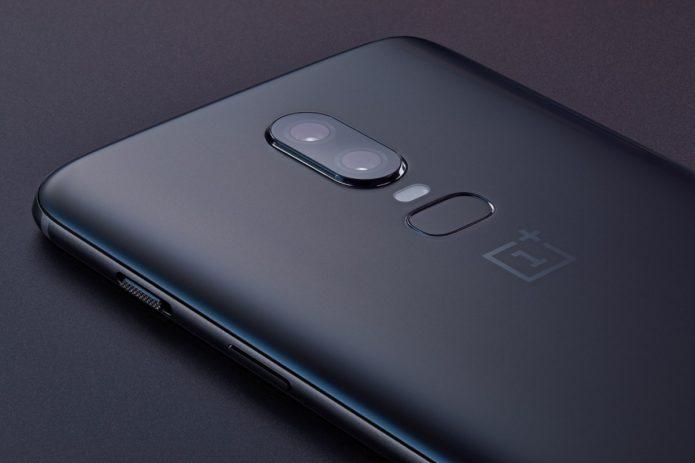 OnePlus-6-Midnight-Black-Back