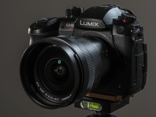 Panasonic Lumix DC-GH5S Review