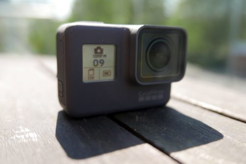 GoPro Hero 2018 Review