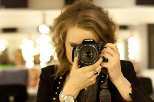 Digital Photography – a Guide for Beginners : A useful free guide to de-mystifying digital cameras