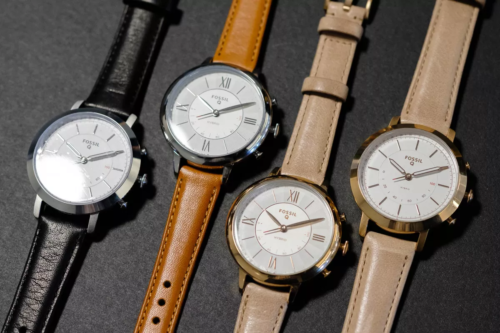Fossil Q Jacqueline hybrid smartwatch review: Hybrids are the perfect middle ground