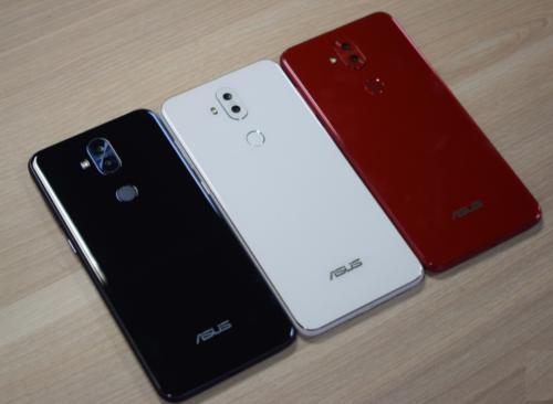 ASUS Zenfone 5Q vs Huawei P20 Lite specs comparison