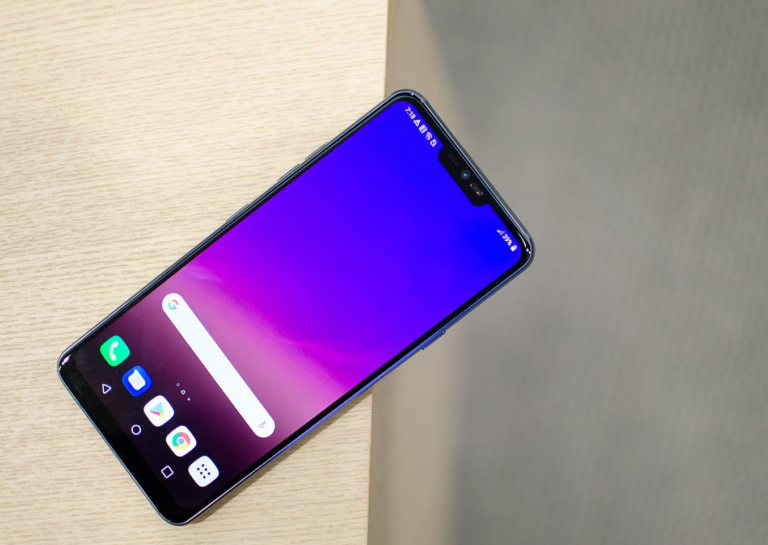 LG G7 ThinQ first look review – impressive, but is it a Galaxy S9 killer?