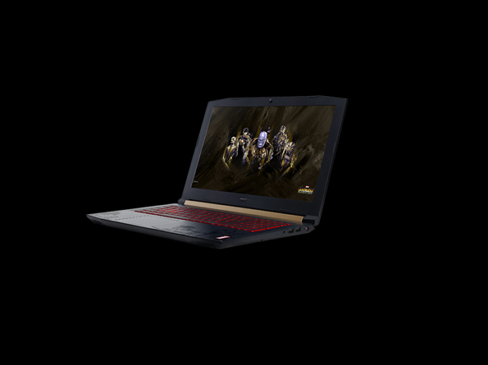 5 Best Features of the Acer Nitro 5 Thanos Edition