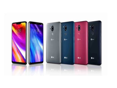 6 Best Features of the LG G7 ThinQ