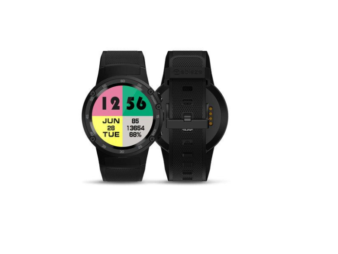 Zeblaze Thor 4 Review: The First 4G Enable Smartwatch