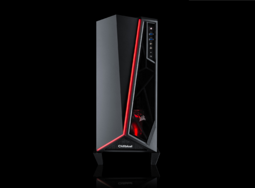 Chillblast Fusion Fireblade review: Superb gaming PC for the price