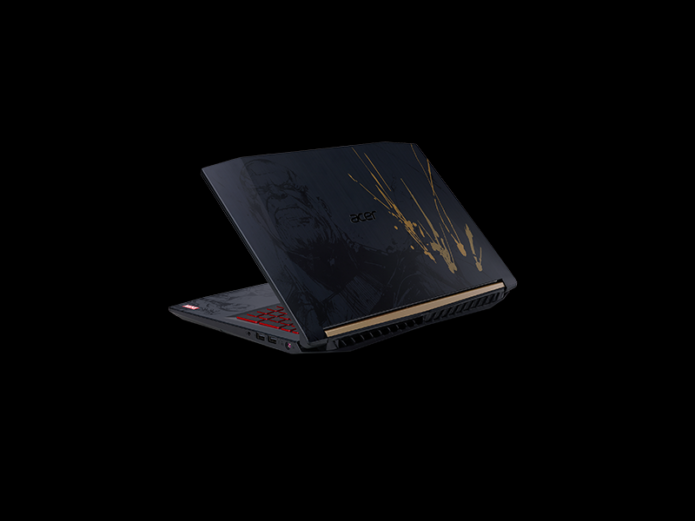 Acer Nitro 5 Thanos Edition Review