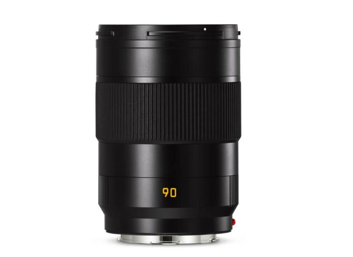 Leica APO-Summicron-SL 90mm f/2 ASPH Review