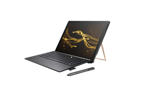 HP Spectre X2 12-c027TU Review