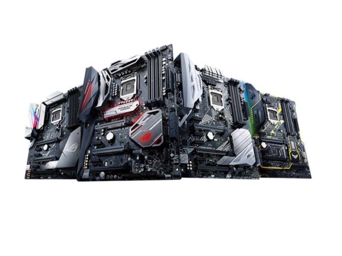 Intel 8th-gen motherboards explained: Z390 vs. Z370 vs. H370 vs. B360 vs. H310
