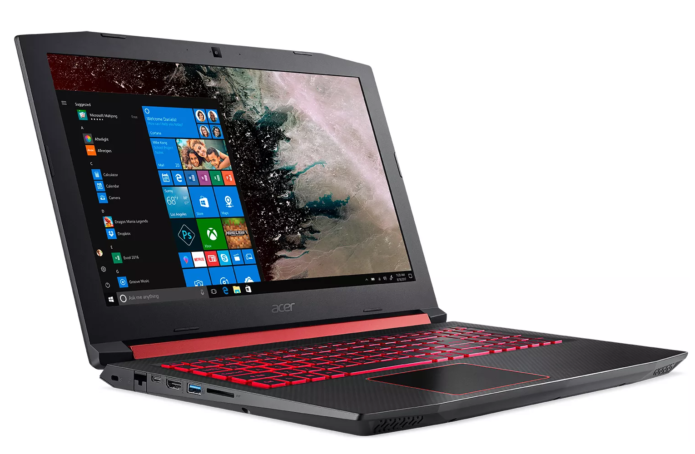 Top 5 Reasons to BUY or NOT buy the Acer Nitro 5 (AN515-42, Radeon RX 560X)!