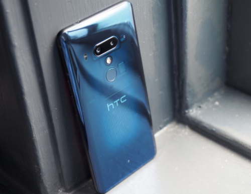 HTC U12+ hands-on review : 4 cameras, more squeeze, no notch