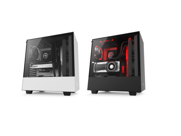NZXT H500i review: A $100 case loaded with premium features