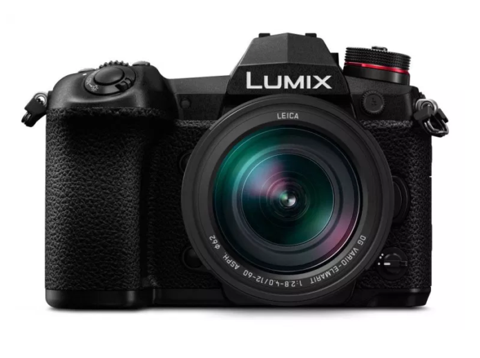 Panasonic GH5, GH5S and G9 Firmware Updates Announced