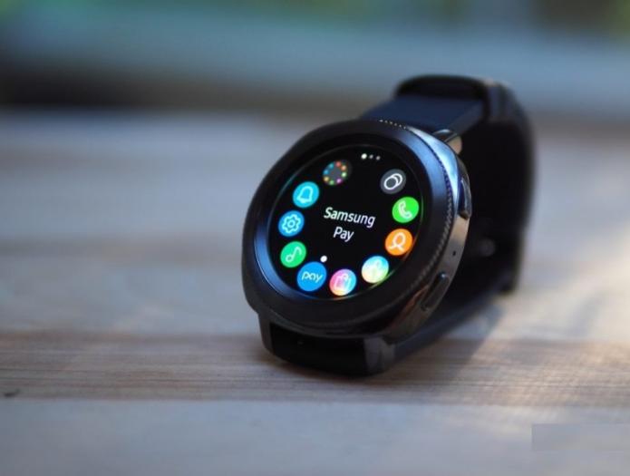 Samsung Gear S4 with Wear OS: Tizen is dead